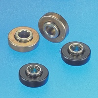 Slide Bearings