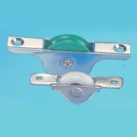 Plastic Bearing-Slide Bearings