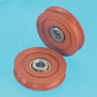 塑胶轴承-滑轨轴承