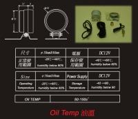 Oil Temp