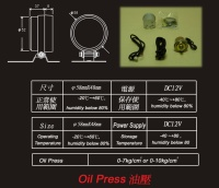Cens.com 油压表 维锋企业社