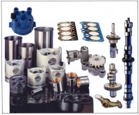 Engine Parts & Fitting