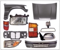 Cens.com Body Parts, Auto Lamps & Mirror DARTLE CORPORATION