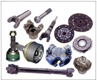 Power Train & Steering Parts