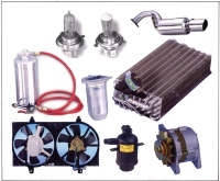 Electrical Parts & Air Conditioner Parts