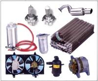 Electrical Parts & Air Conditioner Parts