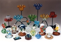 Glass-Made Decoration Gift