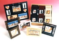 Cens.com Laser Carved Wooden Photo Frame DARTLE CORPORATION