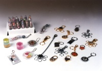 Key Chain & Easy Cosmetic