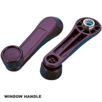 Window Handle