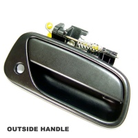 Outside Handle