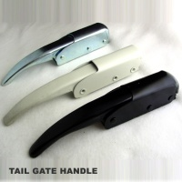 Tail Gate Handle