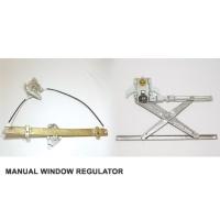 Manual Window Regulator
