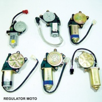 Regulator Motor