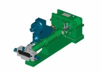 Pin Type Cold Feed Extruders