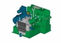 Hot Feed Extruders