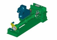 Pin Type Cold Feed Strainers