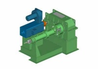 Cold Feed Extruder for Bead Line