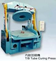 TB Tube Curing Press