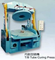 TB Tube Curing Press