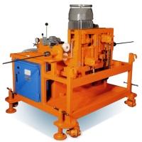 Hydraulic Steel Strand Pusher