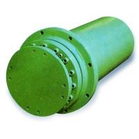 Single Oil Cylinder