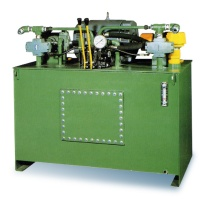 Hydraulic Power Combination