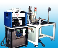 Semiautomatic Tube End Welding Machine