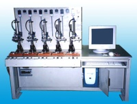 Temperature Testing Machine for Radiating Tubes