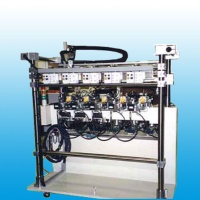 Five-Stage Degassing Machine