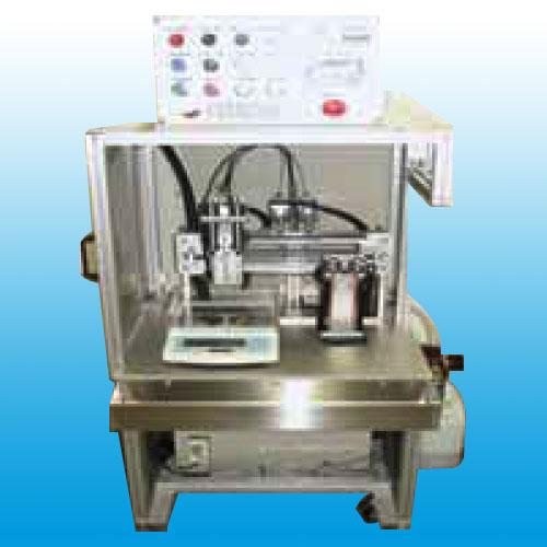 Heat Pipe Automatic Filling Machine