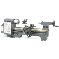 Metal Cutting Table Lathe