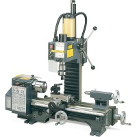 Compound-Type Table Lathe & Milling Machine