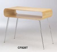 Shelf, wall unit table