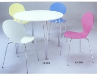 Cens.com Dining Sets / Tables and Chair CHEN FOUNDER ENTERPRISE CO., LTD.