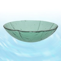 Glass Washbasins