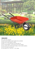 Cens.com Wheelbarrow SHIN NUONG INDUSTRIAL CO., LTD.