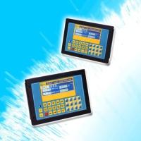 Single-Axis Controls 2 -Axis Controls