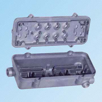 High-Density Molds
