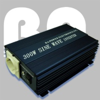 300W Pure Sine-Wave Inverter.