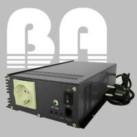 600W Pure Sine-Wave Inverter.