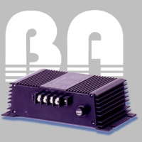 DC/DC Voltage Converter with Input