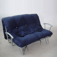 Cens.com 2-seater futon frame SUN-BEST COLLECTION LTD.