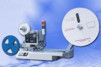 SMD半自動表面粘著零件帶裝機