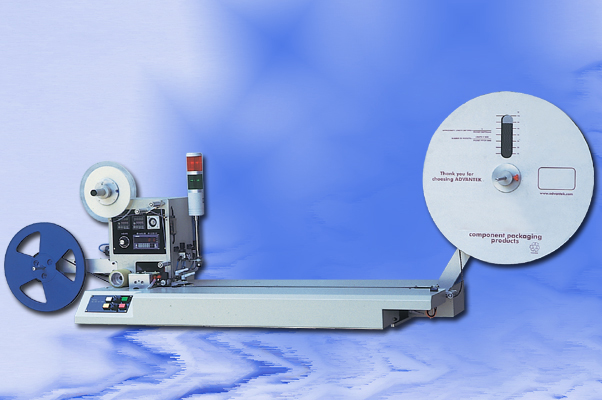 Semiautomatic SMD Taping Machint