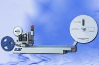 Semiautomatic SMD Taping Machint