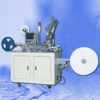 Semiconductor Tube-to-Tape Auto Taping Machine