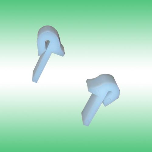 Plastic hooks for sofa springs
