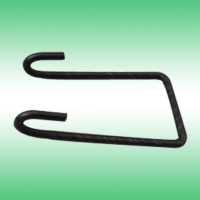 Iron hooks for sofa springs