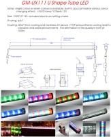 Cens.com U SHAPE TUBE LED HANOVER OUTDOOR LIGHTING DESIGN CO., LTD.